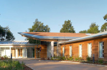 East Anglia Children's Hospice
