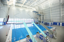 Southend Leisure & Diving Centre