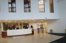 Loughborough Leisure Centre