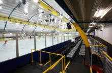 Ice Rink Refurnishment, Chelmsford