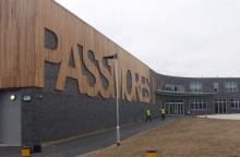 Passmores School