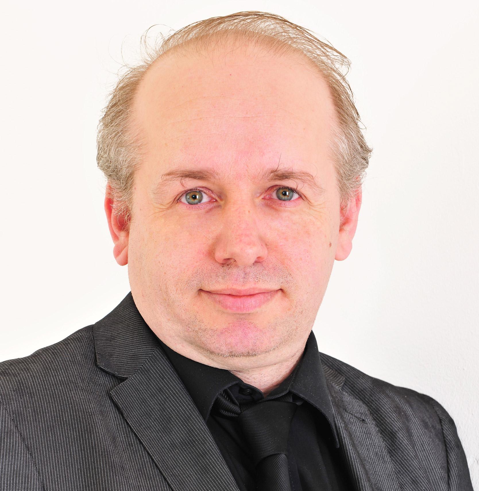 Mark Thurston
